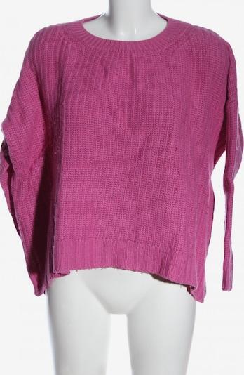 Herrlicher Sweater & Cardigan in XS in Pink, Item view