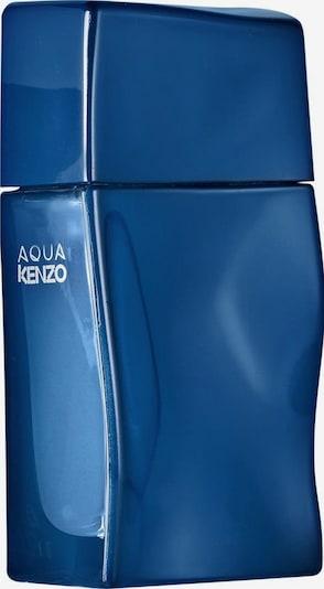 KENZO Eau de Toilette 'Aqua' in transparent, Produktansicht