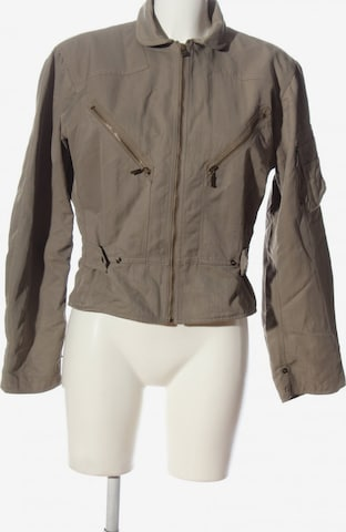 Philosophy di Alberta Ferretti Jacket & Coat in S in Brown