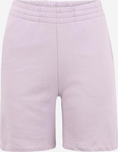 Gina Tricot Petite Nohavice 'Nora' - pastelovo fialová, Produkt