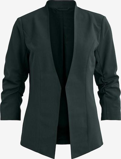 VILA Blazers 'Her' in de kleur Donkergroen, Productweergave