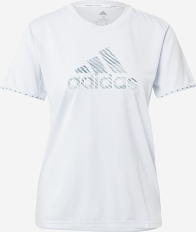 ADIDAS PERFORMANCE Sporta krekls 'Bos Necessi' debeszils, Preces skats