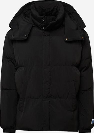 DIESEL Jacke 'ROLF' in schwarz, Produktansicht