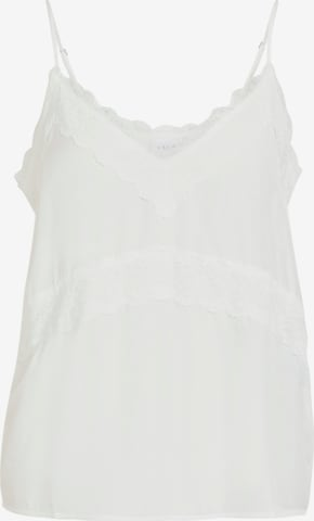 Top 'Estela' di VILA in bianco