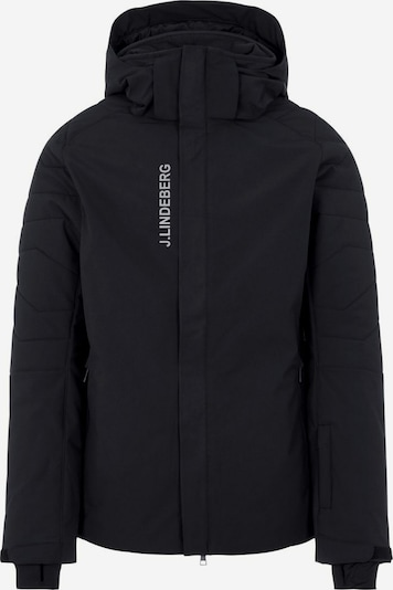 J.Lindeberg Skijacke in schwarz, Produktansicht