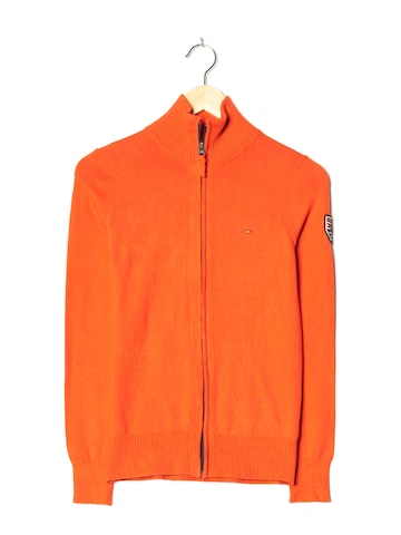 Tommy Jeans Sweater & Cardigan in S in Orange
