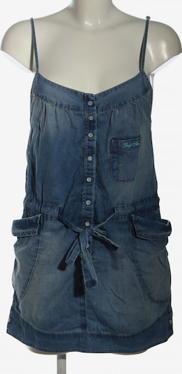 Big Star Jeans Jeanskleid in S in blau, Produktansicht