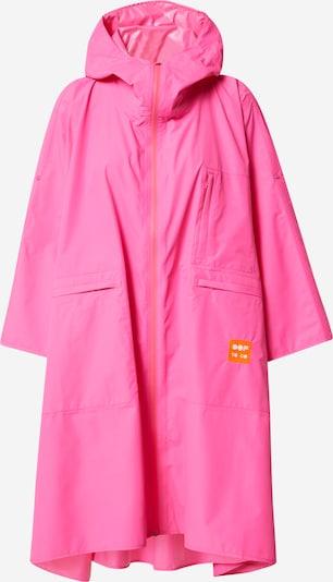 OOF WEAR Mantel 'OF13' in fuchsia, Produktansicht