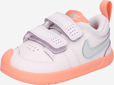 Nike Sportswear Brīvā laika apavi 'Pico 5' opālisks / pasteļlillā / gaiši oranžs, Preces skats