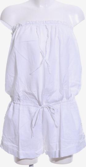 Seafolly Jumpsuit in L in weiß, Produktansicht