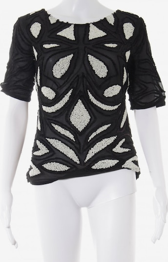 Reiss Top & Shirt in S in Black / White, Item view