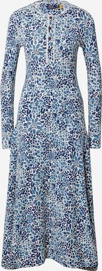 POLO RALPH LAUREN Šaty 'ROWIE' - modrá / mix barev, Produkt