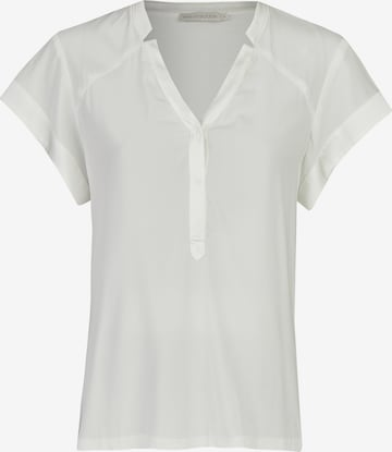 eve in paradise Shirt 'Denise' in White