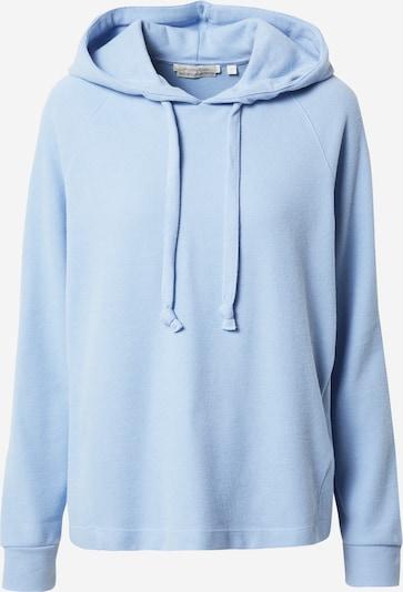 TOM TAILOR DENIM Sweatshirt in himmelblau, Produktansicht