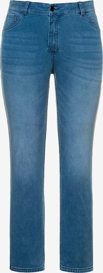 Ulla Popken Jeans in hellblau, Produktansicht