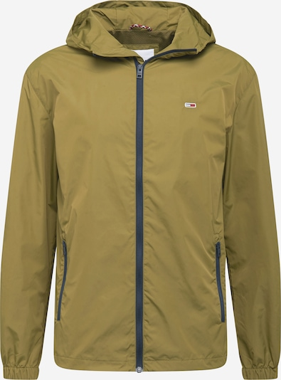 Tommy Jeans Between-season jacket in olive, Item view