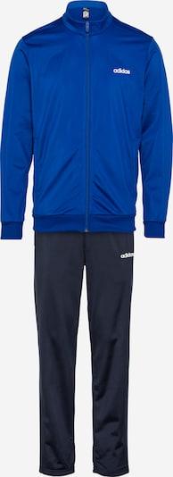 """Treniruočių kostiumas 'MTS BASICS' iš ADIDAS PERFORMANCE , spalva - sodri mėlyna (""""karališka"""") / tamsiai mėlyna, Prekių apžvalga"""