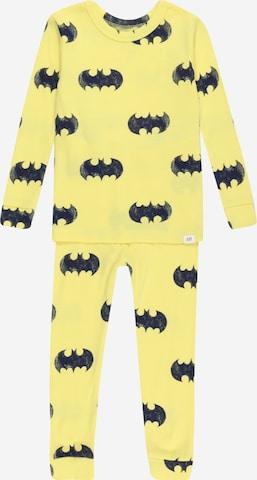 GAP Pajamas in Yellow