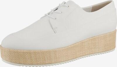 Högl Schuh in weiß, Produktansicht