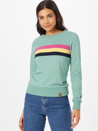 Sweatshirt 'It is what it is'