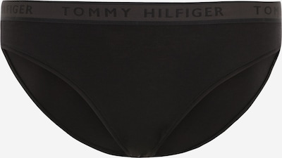 Tommy Hilfiger Underwear Panty in schwarz, Produktansicht