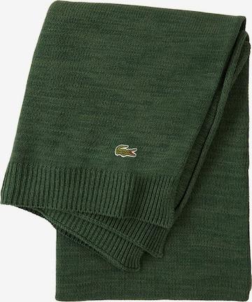 LACOSTE Blankets 'L LIVING' in Green