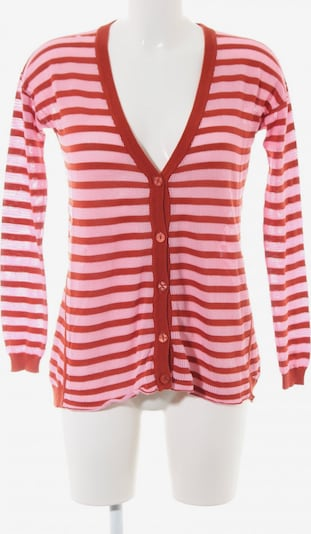 DEAR CASHMERE Sweater & Cardigan in M in Pink / Red, Item view