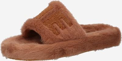 FLIP*FLOP Hausschuh 'Pool' in camel, Produktansicht