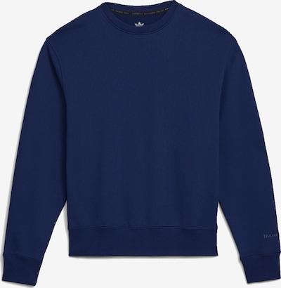 ADIDAS ORIGINALS Sweatshirt in dunkelblau, Produktansicht