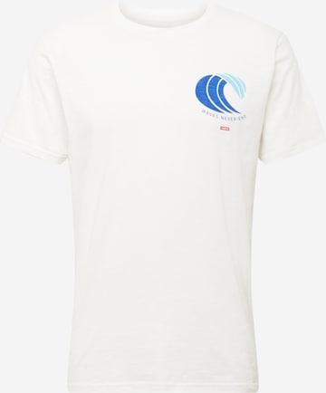Wemoto Тениска в бяло