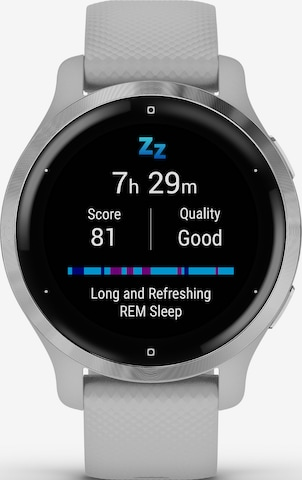 GARMIN Sports Watch in Grey