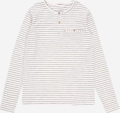 NAME IT Shirt in navy / weiß, Produktansicht