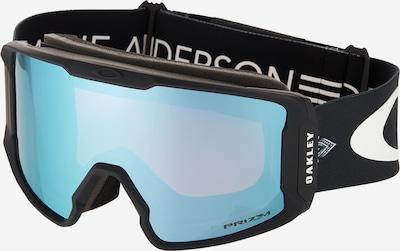 OAKLEY Sportovní brýle 'Line Miner' - safírová / černá, Produkt