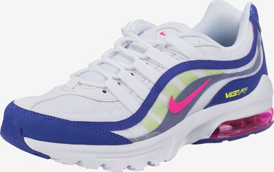 Nike Sportswear Sneakers in Royal blue / Yellow / Pastel green / Pink / White, Item view