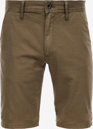 Q/S designed by Shorts in grün, Produktansicht