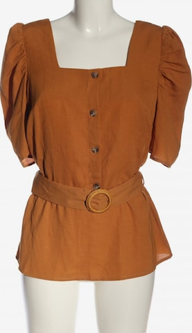 SISTERS POINT Blouse & Tunic in S in Orange