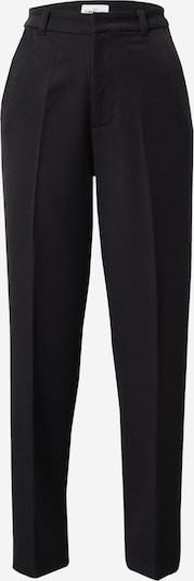 Global Funk Pantalon à plis 'Jadene' en noir, Vue avec produit