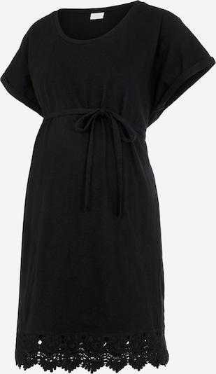 MAMALICIOUS Kleid 'Aletta' in schwarz, Produktansicht