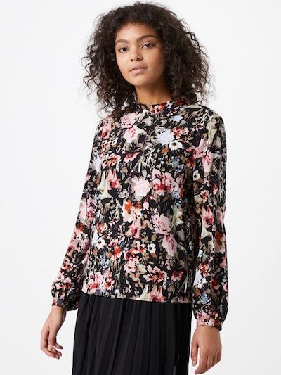Bluză 'DANIELLA' ONLY pe mai multe culori / negru, Vizualizare model
