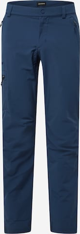 Schöffel Vabaajapüksid 'Folkstone', värv sinine