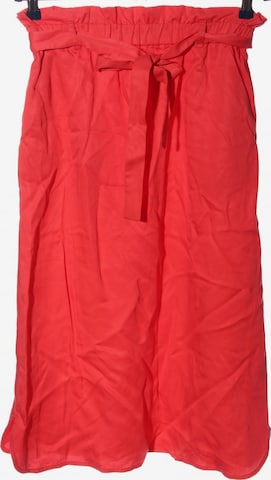 re.draft Skirt in M in Red
