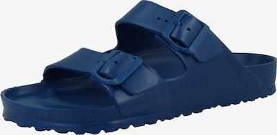 BIRKENSTOCK Pantolette 'Arizona' in dunkelblau, Produktansicht