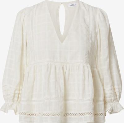 EDITED Bluse 'Alyssa' in weiß, Produktansicht