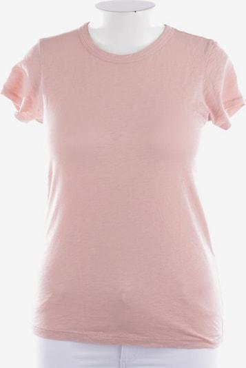 rag & bone Shirt in M in lachs, Produktansicht