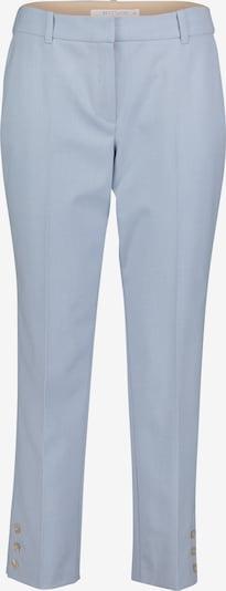 Betty & Co Anzughose mit Taschen in blau / weiß, Produktansicht