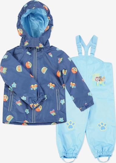 PAW Patrol Costume fonctionnel 'Paw Patrol' en bleu / bleu ciel / bleu clair, Vue avec produit