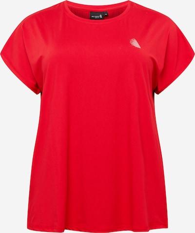 Active by Zizzi Camiseta funcional en rojo, Vista del producto