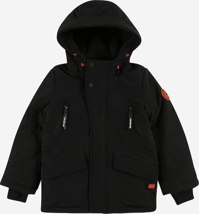Cars Jeans Zimska jakna 'TEARN' u crna, Pregled proizvoda