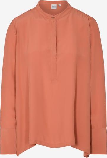 ETERNA Bluse in hellrot, Produktansicht