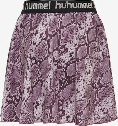 Hummel Skirt in pink, Produktansicht